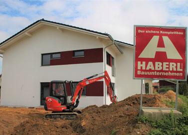 Bauunternehmen Eggenfelden haberl bau de